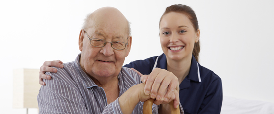 supported living service